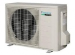 Daikin Mxs-E/F/G/H/K 2-5 Port Multi Series Condensing Unit