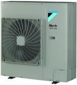 Daikin RZAG1 Single Phase R32 Sky Air Alpha Outdoor Unit