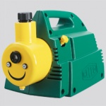 Refco Rl-8 Vacuum Pump 2-Stage, 150 L/Min, Connections 1/4'' Sae + 3/8'' Sae