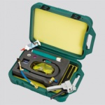 Refco UV-8-KIT UV Lamp Kit Complete In Plastic Case