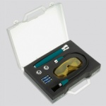 Refco UVA-6 UV Lamp Set