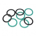 Regin Fibre Washers - In Sizes 1/2'', 3/4'', 1''