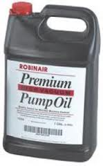 Bosch RA13204 Vacuum Pump Oil 1 Gallon