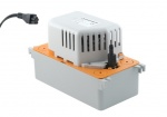 Sauermann Si-82 2L Tank Pump - For A/C, Refrigeration & Boilers
