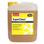Advanced Engineering SuperClean Alkaline Foaming Consenser Cleaner