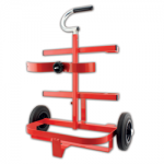 Javac 9431380 Cylinder Trolley Oxy-Act 5&10 Litre