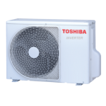 Toshiba RAS Shorai Outdoor Unit R32