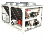 Trane Rental Air-Cooled Scroll Chillers 50-461kW