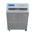 Trane Rental Portable Water-Cooled Split Air Conditioner