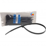 Cable Ties 7.6 X 370 Pk 100