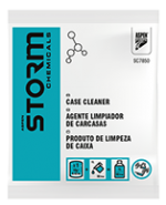 Storm Chemicals SC7850 Case Cleaner Aerosol Powder - 1 Ltr Sachet