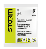 Storm Chemicals SC7400 Evaporator Cleaner & Disinfectant Powder - 1 Ltr Sachet