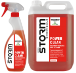 Storm Power Clean Concentrate 5L