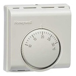 Honeywell T6360B1028 - Room Stat Spdt 10-30C 10A