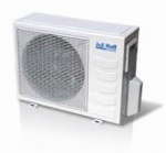 JE Hall  J5LC15C R410A CL 1PH Condensing Unit