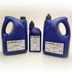 Javac Hvu-4 Universal High Vacuum Pump Oil  4Ltr