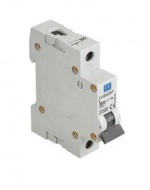 CED Electrical Single Pole MCB Type B