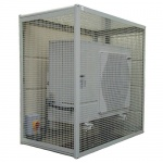 Pumphouse Easyfit Condensing Unit Guard