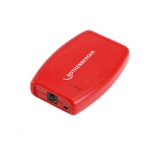 Rothenberger Red Box Software, Connection Cable, External Power Supply