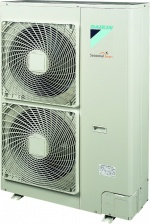 Daikin RZQG3 Seasonal Smart Inverter