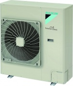 Daikin RZQSG3 Seasonal Classic Inverter