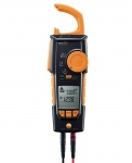 Testo 770-1 Clamp Meter 1mV To 600V