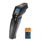 Testo 830-T2 Infrared Laser Thermometer